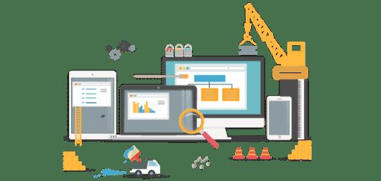 أفضل شركة تصميم مواقع 2019 _ 2020