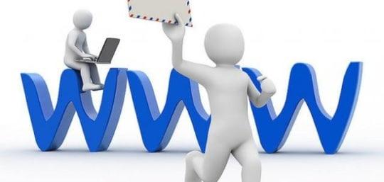 شركة قيمة تك لإنشاء موقع ويب