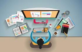 تصميم واستضافة المواقع الإلكترونية
