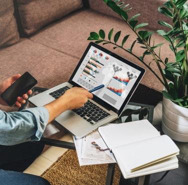 شركات تصميم مواقع إلكترونية في الوطن العربي