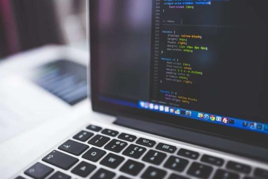 تطوير مواقع إلكترونية