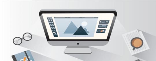 تصميم وبرمجة مواقع الشركات الكبيرة والصغيرة