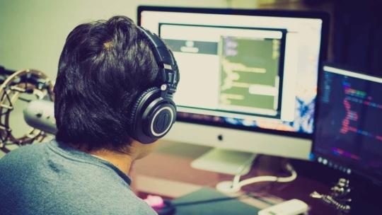 شركات تطوير مواقع إلكترونية