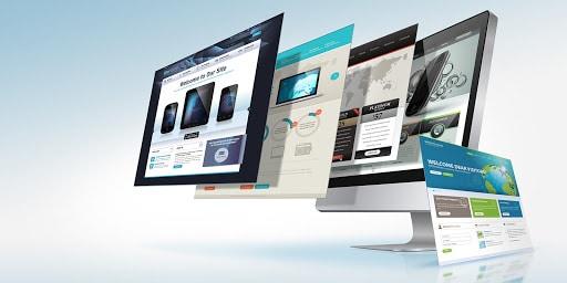 شركة تصميم موقع انترنت مميز