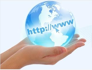 موقع انترنت احترافي