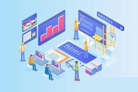 استضافة وتصميم المواقع