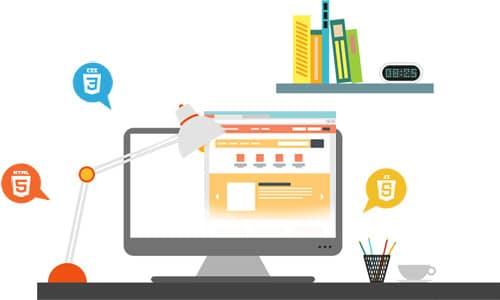 شركة تصميم مواقع القاهرة