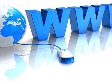 تكلفة تصميم موقع إلكتروني في مصر