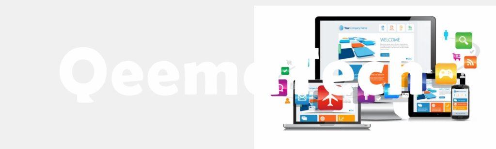 شركات تصميم الويب سايت في مصر