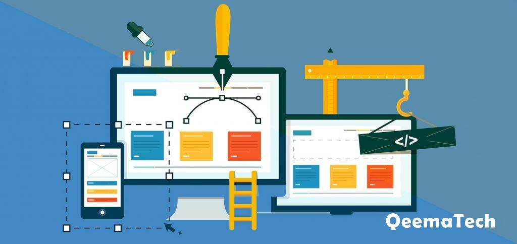 تصميم المواقع الإلكترونية في مصر