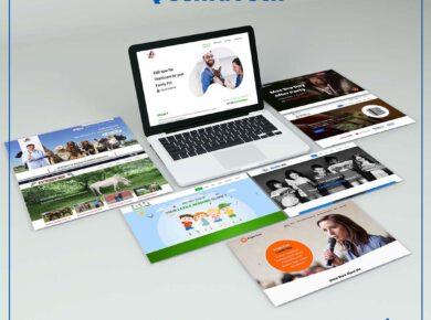 شركات تصميم المواقع فى مصر