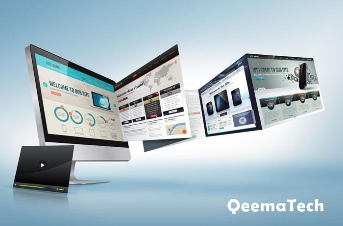 شركات تصميم المواقع في مصر