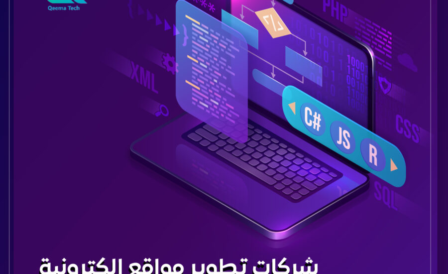 شركة لتطوير المواقع في مصر