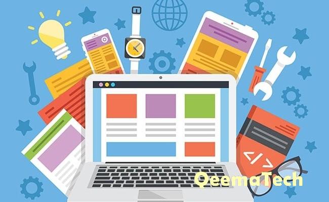 شركة برمجة مواقع في مصر